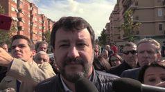 Calcio, Salvini: