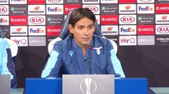 Europa League, Inzaghi:
