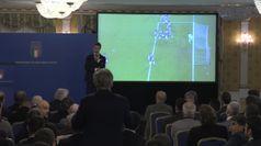 Calcio, Ancelotti ad arbitri: