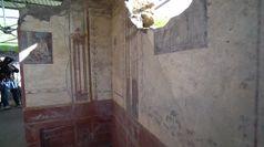 Dalle Terme a Leda, il tempo ritrovato di Pompei