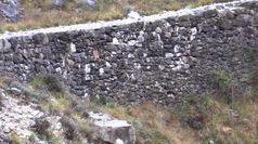 Antica tradizione muri a secco, ecco artigiani 'custodi'