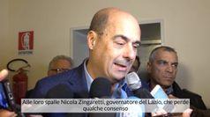 Eccoigovernatori piu' apprezzati d'Italia