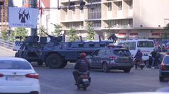 Libano: cresce tensione tra sunniti Hariri e Hezbollah