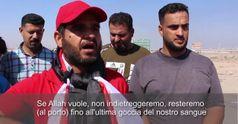 Iraq, scontri e disordini: manifestanti bloccano accesso al porto di Umm Qaser
