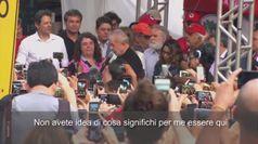 Brasile, Lula lascia il carcere: