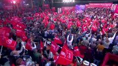 Sanchez agli spagnoli, 'datemi i voti per governare'