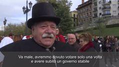 Elezioni Spagna, i cittadini: