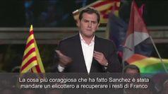 Elezioni Spagna, Rivera: