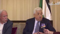 La casa di Arafat a Gaza diventata luogo di pellegrinaggio
