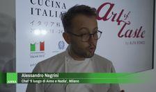 Giappone: tutto pronto per la Settimana Cucina Italiana