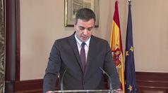 Svolta in Spagna, intesa Sanchez-Iglesias per il governo