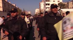Gaza, razzi lanciati contro Israele: 2 intercettati