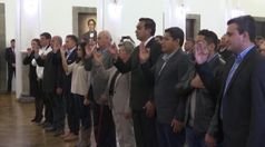 Bolivia, l'oppositrice Anez si autoproclama presidente