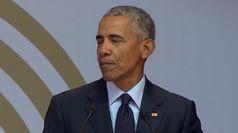 Obama avverte i Dem: