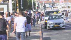 Israele aspetta Gantz, pochi giorni per il nuovo esecutivo