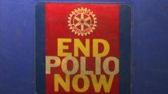 Polio, 2,6 miliardi per vaccinare 1,8 miliardi di ragazzi
