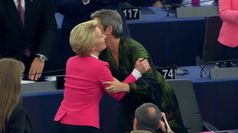 Il Parlamento Europeo dichiara l'emergenza climatica