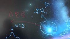Nella Via Lattea un buco nero impossibile, 70 volte il Sole