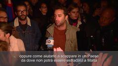 Omicidio Daphne Caruana Galizia, il figlio: