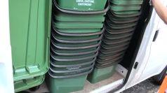 Lazio, Campania e Sicilia maglie nere in gestione rifiuti
