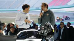 Trofeo Moto Guzzi Fast Endurance, premiati i team vincitori