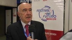 Al Festival del futuro il rapporto tra uomo e macchine e l'Italia digitale