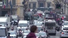 Un'auto su 3 inquinante. Aci, servono incentivi