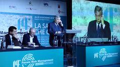 Dispositivi medici a base sostanze, Tajani: