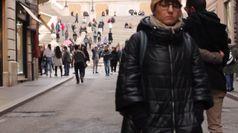 Non c'e' lavoro, il 41% dei giovani romani pronto ad andare via