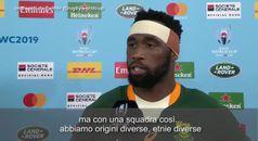 Rugby, Siya Kolisi: