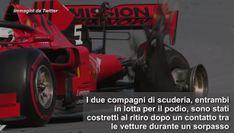 F1 in Brasile, pasticcio Ferrari