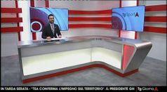 TG GIORNO SPORT, puntata del 03/12/2019