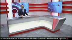 TG GIORNO SPORT, puntata del 05/12/2019