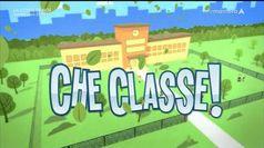 CHE CLASSE, puntata del 07/12/2019