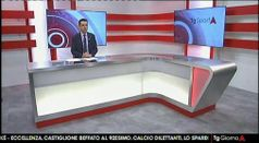 TG GIORNO SPORT, puntata del 10/12/2019