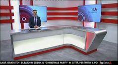 TRA LA GENTE, puntata del 12/12/2019