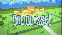 CHE CLASSE, puntata del 14/12/2019