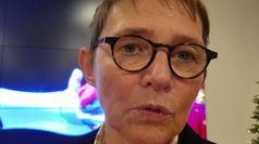 Susanna Tamaro: <<Mi ritiro dalla vita pubblica, ho l'Asperger>>