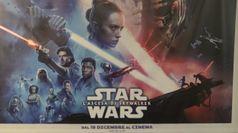 Star Wars: la lunga attesa e' finita