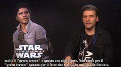 Star Wars, Isaac: