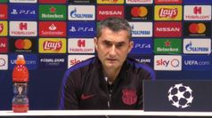 Inter-Barcellona, Valverde:
