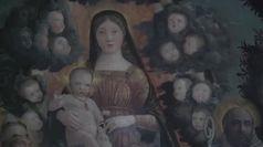 Mantegna in mostra a Palazzo Madama a Torino