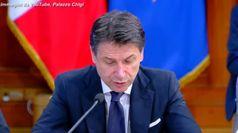 Conte: Italia c'e' su sfida clima, lavoriamo a tagli Co2