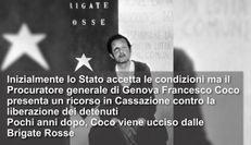 Morto Mario Sossi, ex magistrato primo ostaggio Br