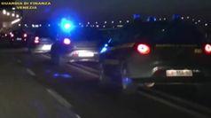 Droga, trafficavano dall'Olanda a Venezia: 32 misure cautelari