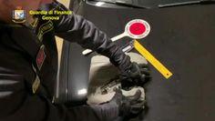 'Ndrangheta, sequestrate tre autovetture a cosca Alvaro