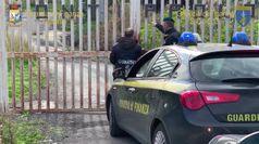 Mafia: Gdf sequestra 2mln beni a ex reggente clan di Catania