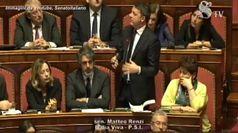 Open, Renzi cita Moro: