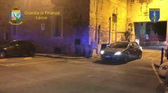 Traffico migranti, sgominati due gruppi criminali in Italia e Grecia