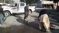 Afghanistan, uomo armato spara a medico giapponese